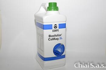 Basfoliar CaMag SL lt. 5