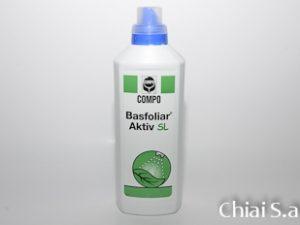 Basfoliar Aktiv SL lt. 1