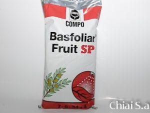Basfoliar Fruit SP kg. 5