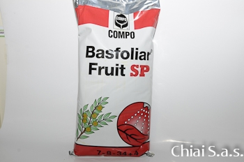 Basfoliar Fruit SP kg. 5